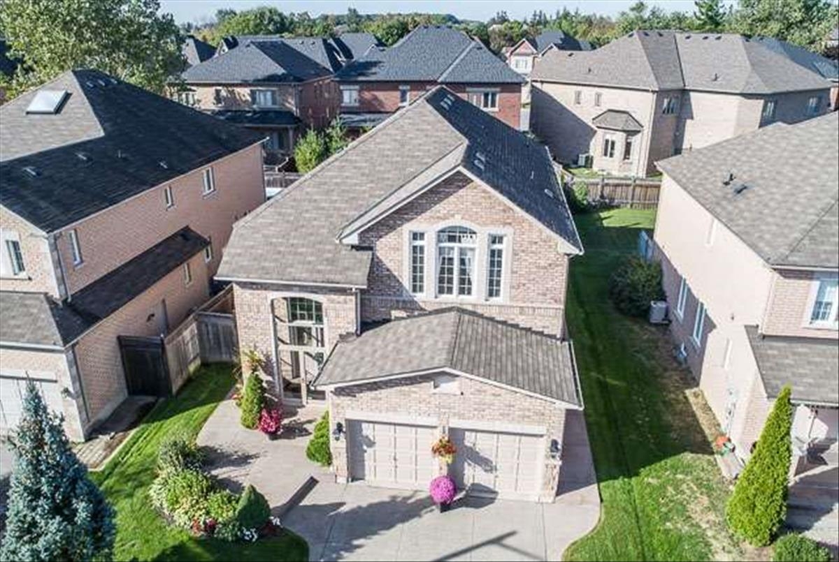 12 Brookgreene Cres Richmond Hill Amir Eshtiaghi